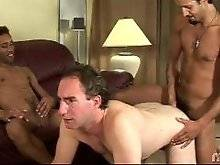 MaleSpectrumPass HD Black