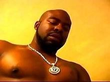 Black Men's 12 Inch Club
